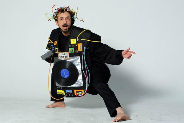 Dança-Eh-Sá